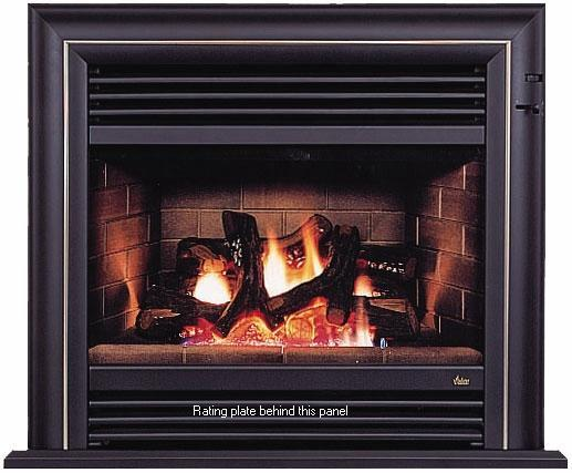 HOW TO LIGHT A GAS FIREPLACE PILOT Fireplaces